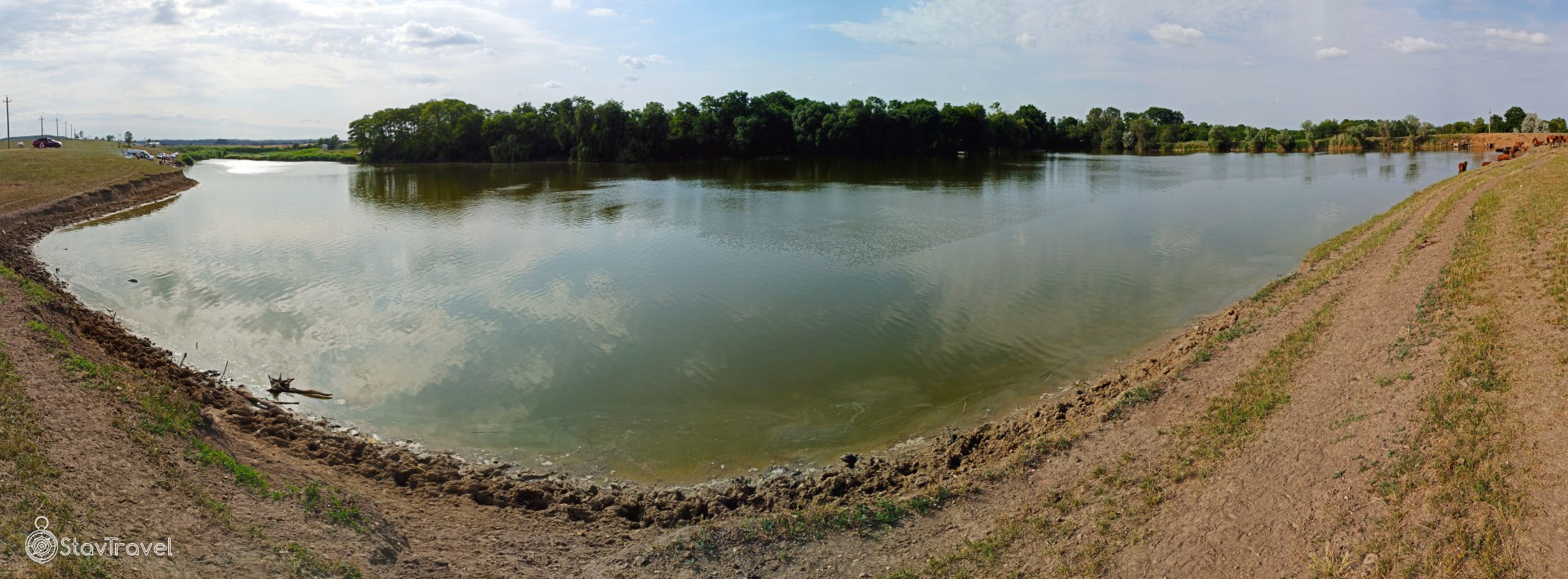 Кизиловы пруды