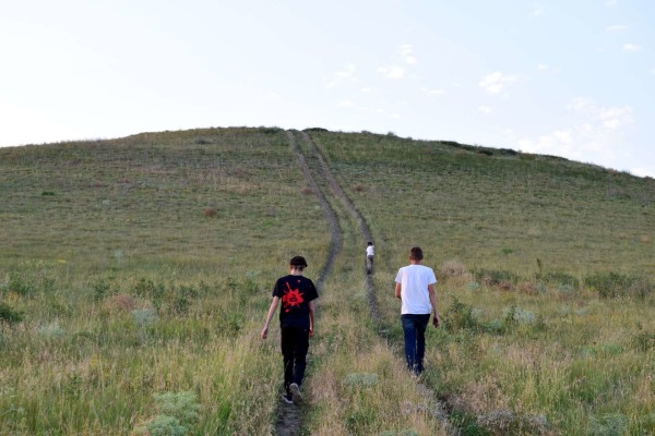 Гора Два брата
