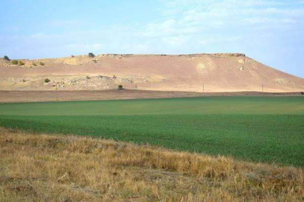 Гора Голубиная, камень Черепаха и Бегемот
