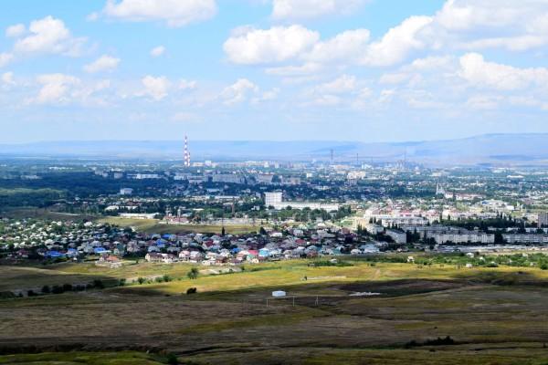 Гора Невинская