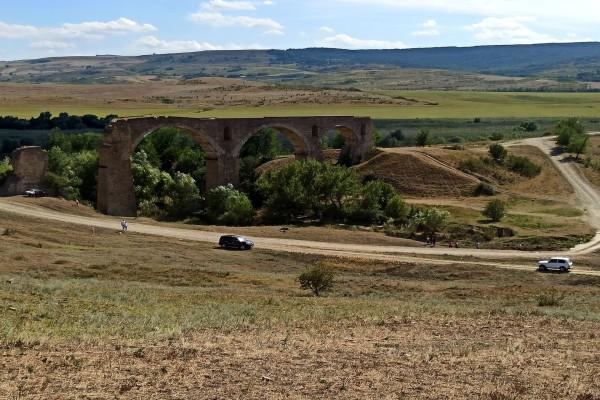 Новокавказский мост