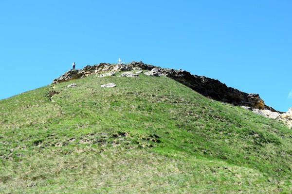 Гора Сейна