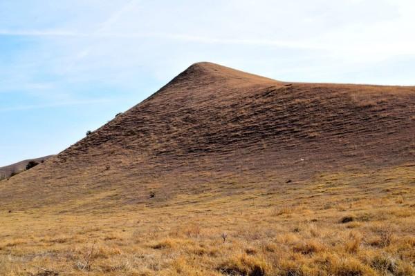 Гора Шаворская