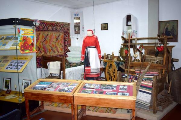 Музей села Донского