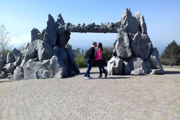 Ворота любви
