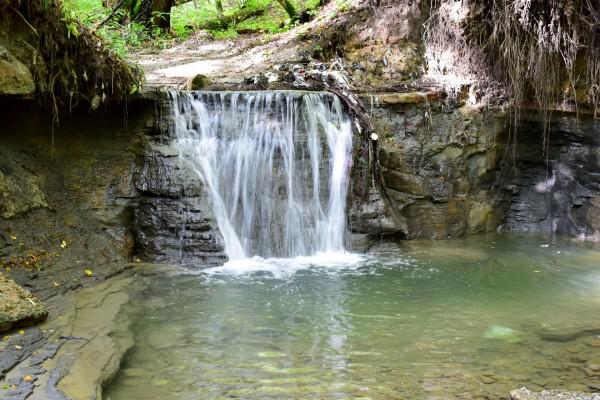 Члинский водопад