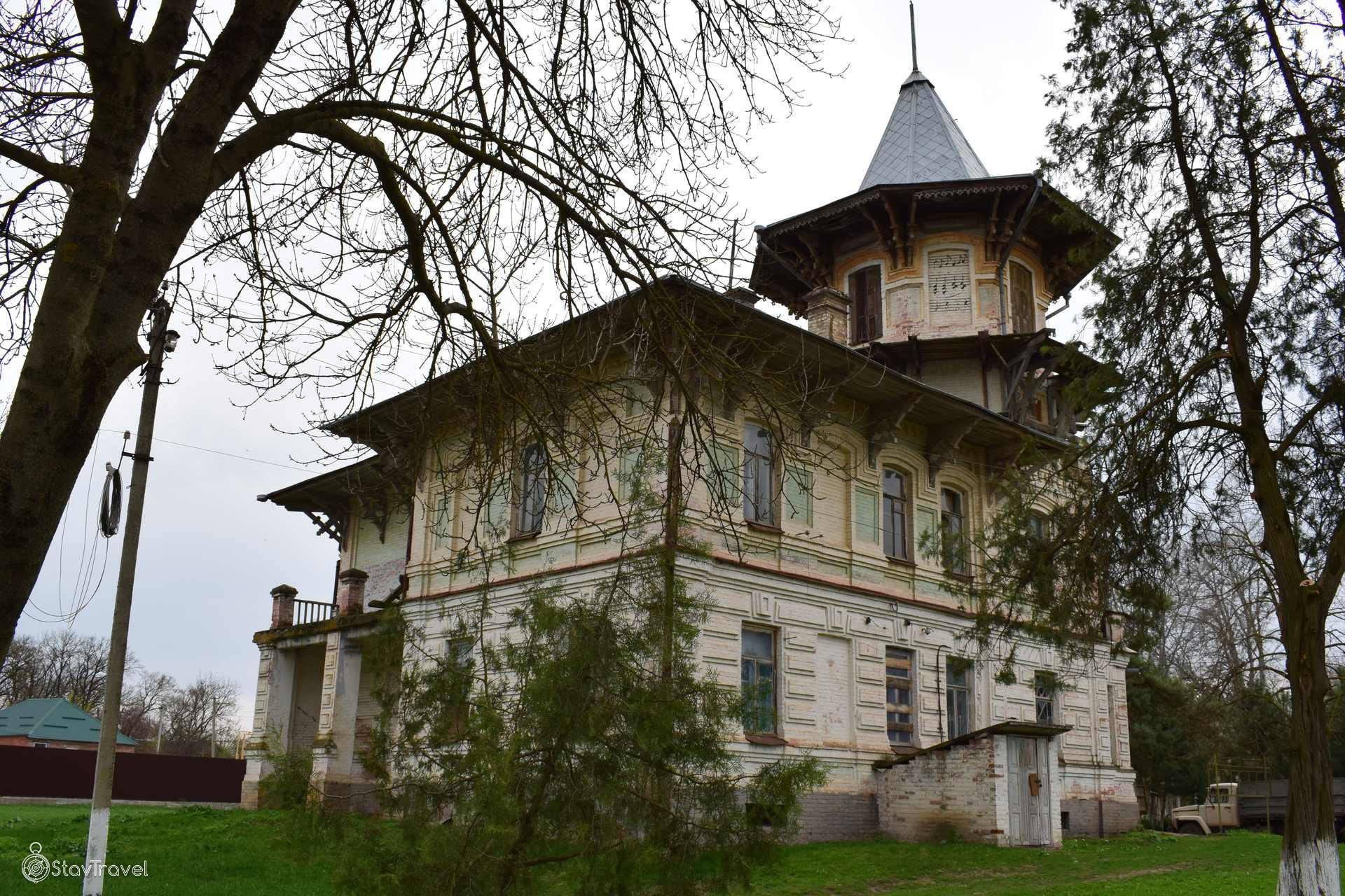 Государственный природный заказник  «Сафонова дача»