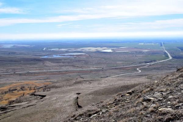 Гора Недреманная