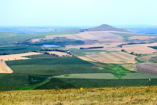 Гора Юца (Джуца 1-я)