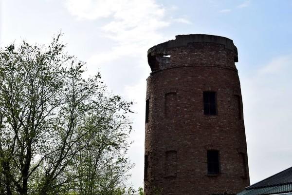 Водонапорные башни Невинномысска