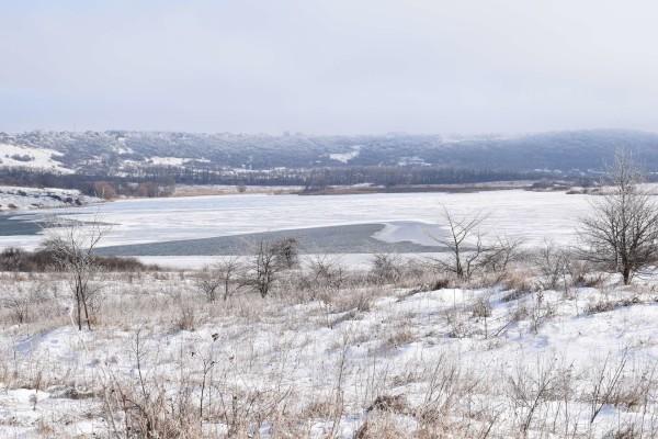 Кравцово озеро-болото