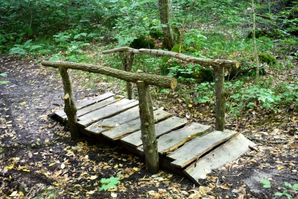 Экологическая тропа на горе Стрижамент