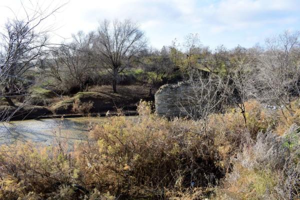 Село Сергиевское